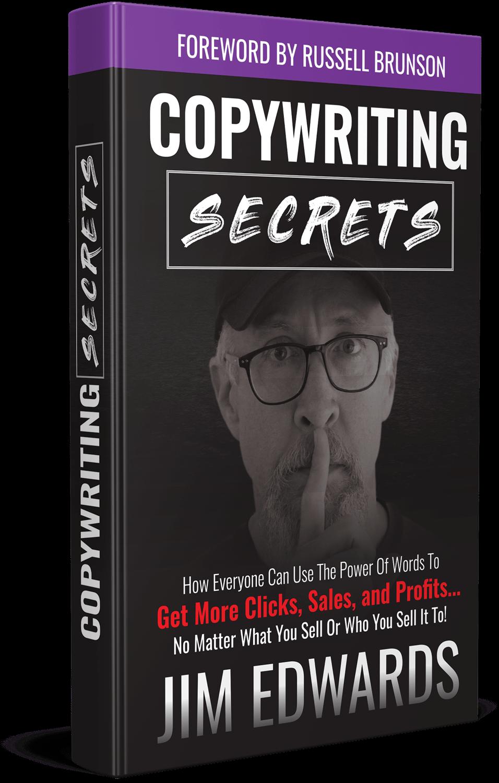 Copywriting Secrets FREE Book