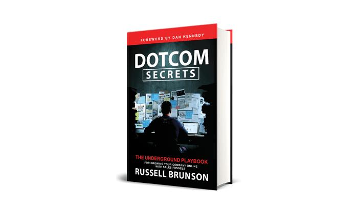 DotCom-Secrets Free Book
