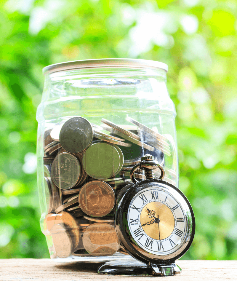 A Website Will Save You Time And Money
