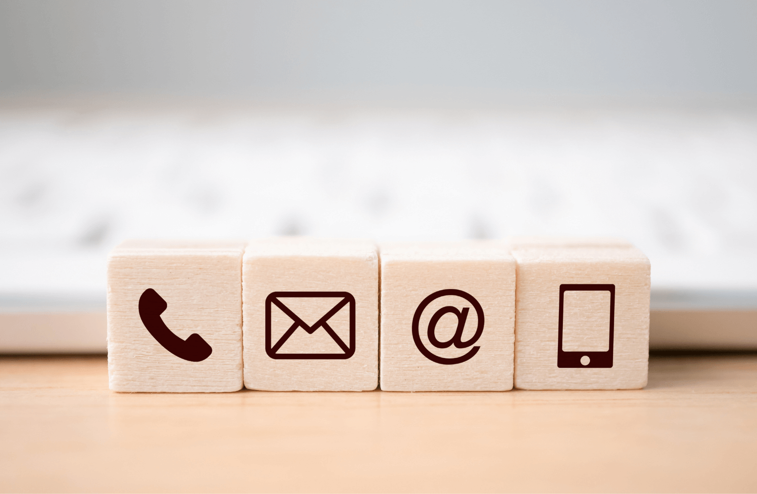 Customers Can Contact Anytime