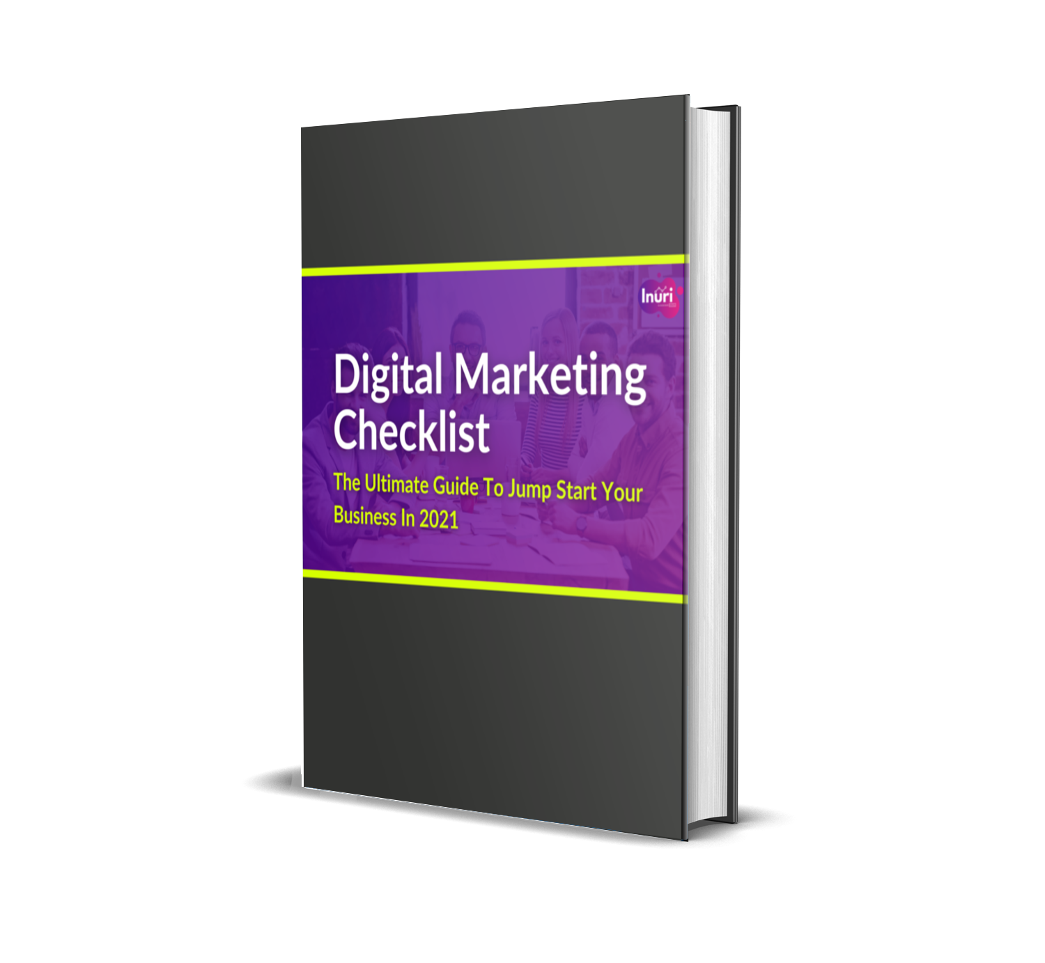 2021 Digital Marketing Checklist By Inuri